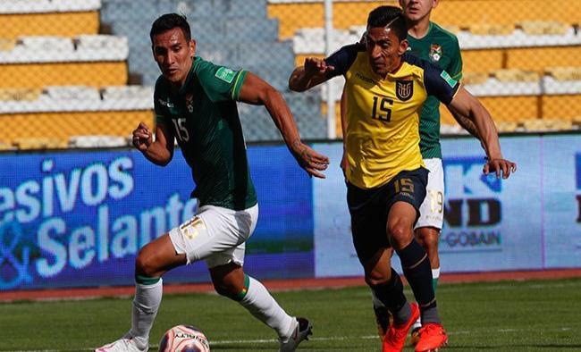 Ecuador sumó tres puntos clave