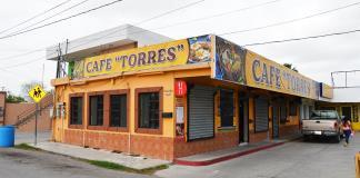 """""""Renace"""" el Café Torres"""