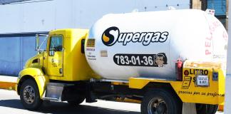 Surten gas a familias en cuarentena