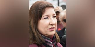 Marisol Guajardo buscará ser diputada local