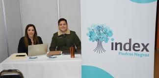 Ofrece INDEX Vacantes