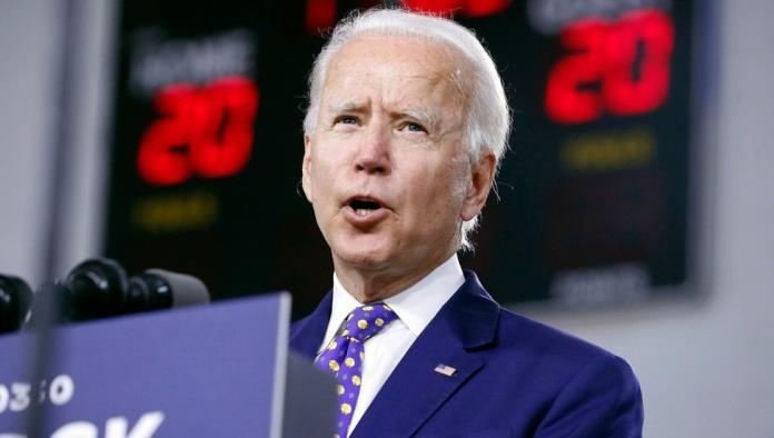 Elección de Estados Unidos: Joe Biden gana elección en Vermont