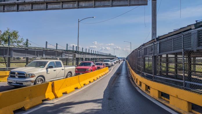 La incertidumbre sobre la apertura de cruces no esenciales entre la frontera de México y Estados Unidos se mantiene hasta nuevo aviso.
