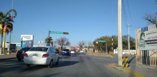 Afectó a semáforos  baja en la energía