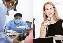 'Es momento de ayudar a Monclova', entrevista a Carmen Garza T.