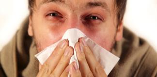 Detona invierno gripas comunes