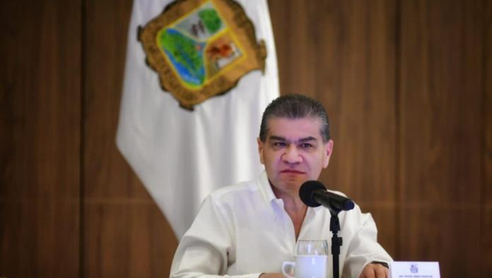 Ni me salgo de la  Alianza; ni regreso a  CONAGO: Gobernador