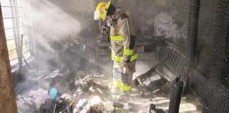 Investigan Incendios