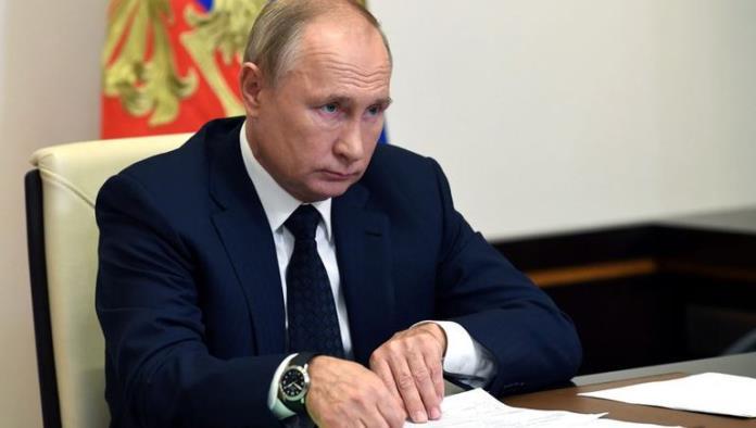 Vladimir Putin confirmó el acuerdo de paz entre Armenia y Azerbaiyán y enfatizó en que tendrá lugar un intercambio de prisioneros