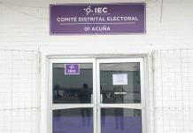 Instalarán Comité Distrital