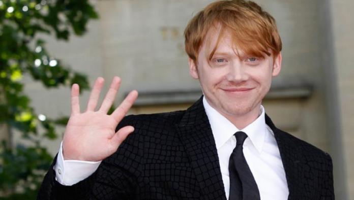 Harry Potter: Rupert Grint podría volver a interpretar a Ron Weasley