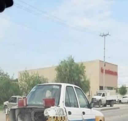 Denuncian pésimo  servicio de taxis