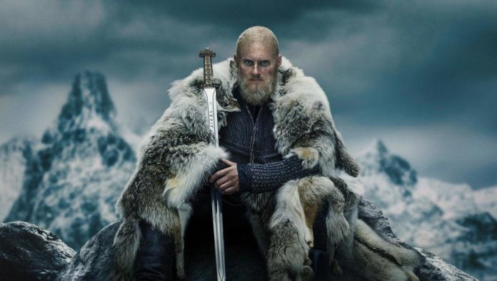 'Vikingos' supera el COVID-19 y lanza su sexta temporada en Netflix