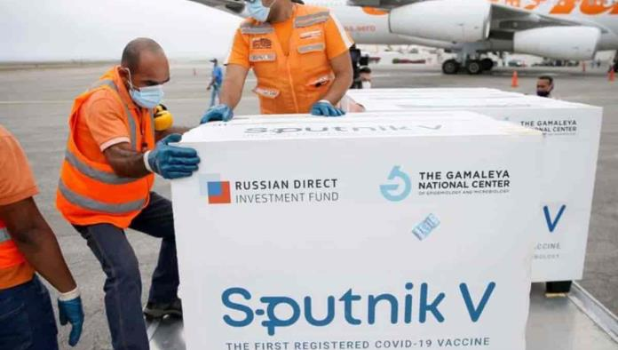 Beneficios de Sputnik V: puede aplicarse segunda dosis hasta 3 meses después