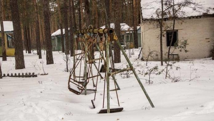 Accidente de ChernobylPixabay