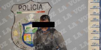 Fingía ser narco El Mencho de Monclova