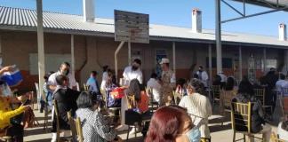Alistan vacunas de Juárez y Progreso