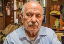 Fallece el profesor Eduardo Cázares