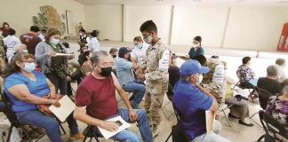 Aplica Coahuila más de 424 mil vacunas