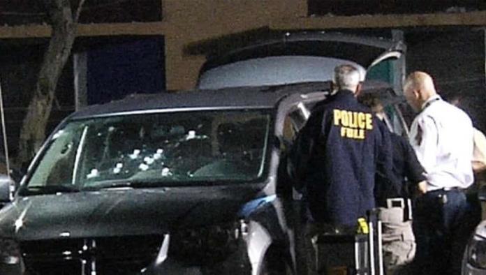 Agentes del FBI mueren durante tiroteo, investigaban caso de pornografía infantil