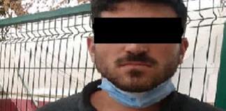 Aseguran a 4 migrantes turcos