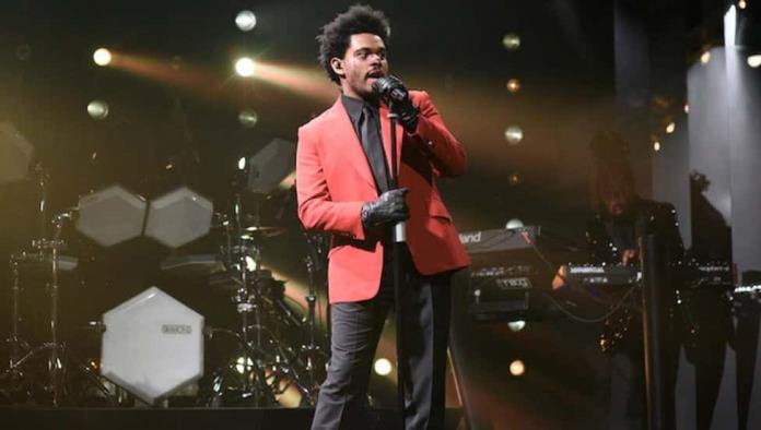 Arrasa The Weeknd con 16 nominaciones a los Premios Billboard
