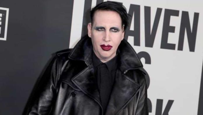 Demandan a Marilyn Manson por violación y tortura