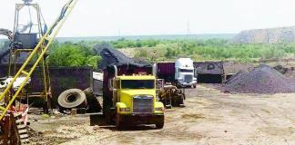 Gestionan nuevo contrato de carbón