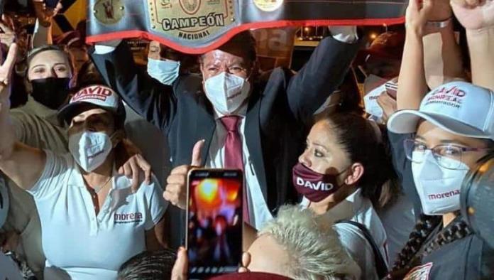 Zacatecas: David Monreal gana debate entre candidatos a gobernador
