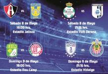 Definen fechas para repechaje de la Liga MX
