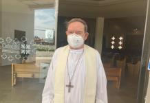 Lamenta Obispo maltrato infantil.