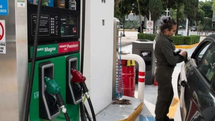 Alcanza gasolina precio más alto en cinco años, golpea alza bolsillos coahuilenses