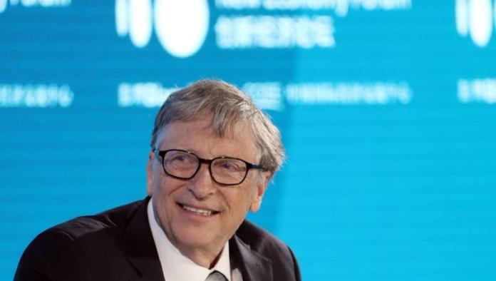 Se divorcian Bill y Melinda Gates