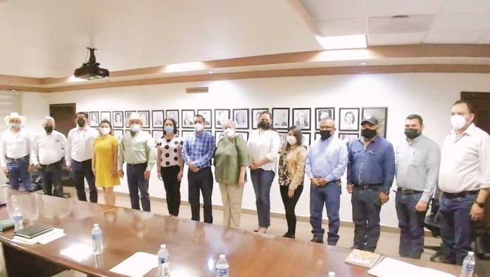 Se llevó a cabo la conformación del Consejo Municipal de Seguridad Pública.