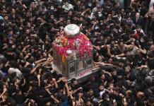 En Nueva Delhi el covid es un terremoto que todo colapsa