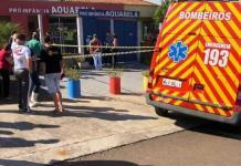 Joven con cuchillo ataca guardería en Brasil y deja 5 muertos