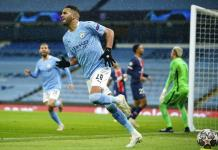 Manchester City avanza a la final de la Champions League