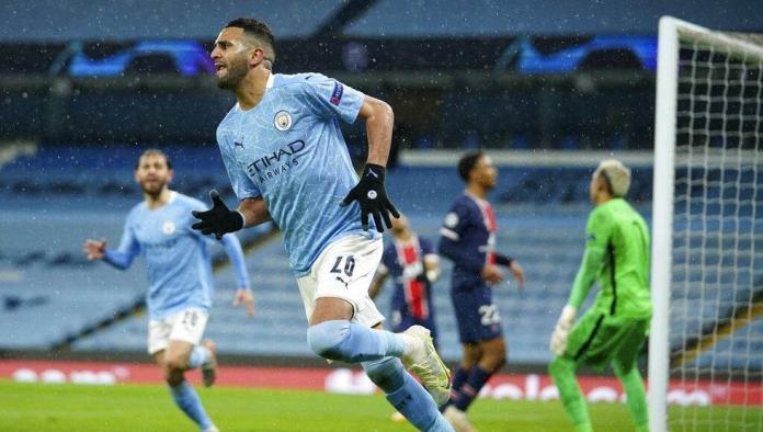 Manchester City avanza a la final de la Champions League