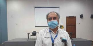 Sigue enfermera en terapia intensiva