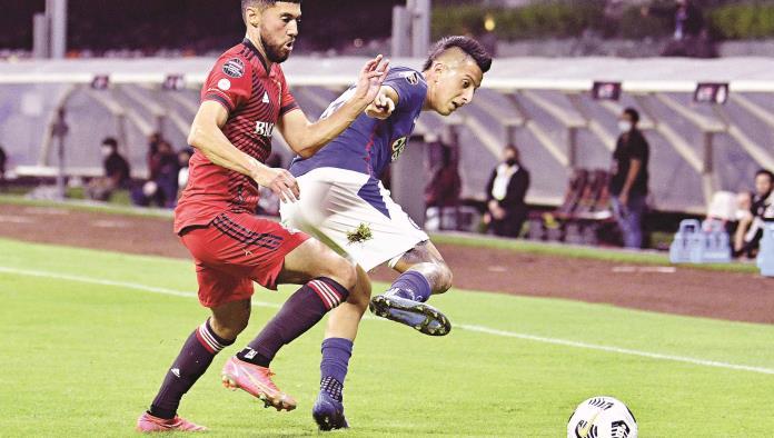 Cruz Azul avanza a semifinales de Concachampions