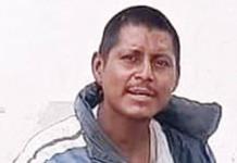 Matan a 'pepito' de 40 puñaladas