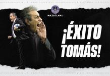 Tomás Boy deja de ser técnico de Mazatlán y esta es la razón