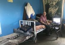 Esperan abuelitos de Generando Vidas vacunación Covid
