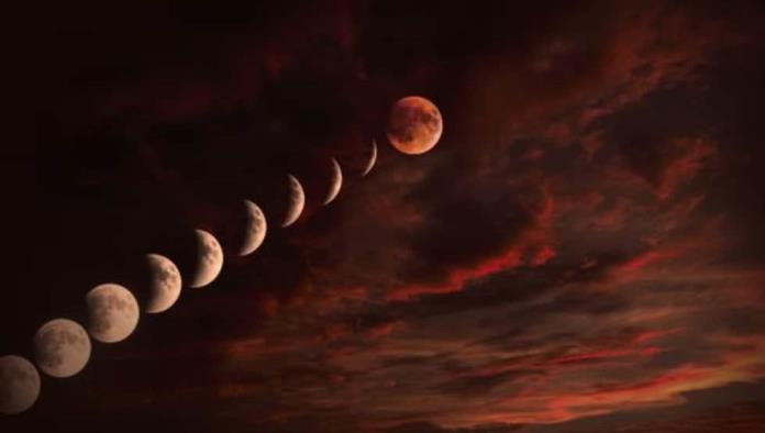 Eclipse total de Luna de Sangre en México ¿dónde, cómo y cuándo verlo?