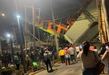 Empresa que construyó Línea 12 del Metro ahora trabaja en el Tren Maya