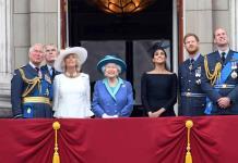 Predicen final de la Corona británica