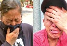 Entre el dolor y la impotencia tras colapso en la Línea 12 del Metro