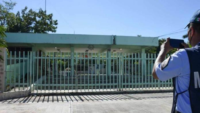 Tras contagio de maestra por covid en Campeche, monitorean a alumnos