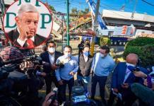 Línea 12 no es para aprovecharse de tragedia: López Obrador