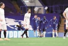 Final inglesa, Manchester City vs Chelsea